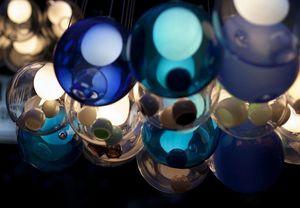 Bocci -  - Lampada Sospesa Per Esterni