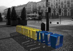 CODAL -  - Parcheggio Biciclette