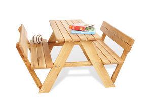 PINOLINO -  - Tavolo Da Giardino Per Bambino
