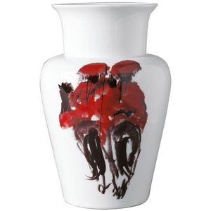 Vaso di porcellana