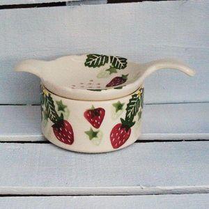 Esprit British -  - Filtro Per Tè
