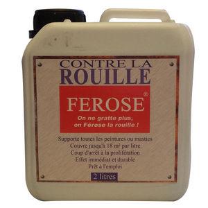 FEROSE -  - Antiruggine