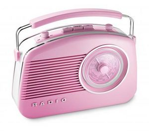 Addex Design -  - Radio Portatile