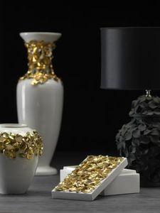 Ceramiche Dal Pra -  - Vaso Decorativo