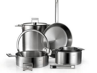 Cristel -  - Batteria Da Cucina