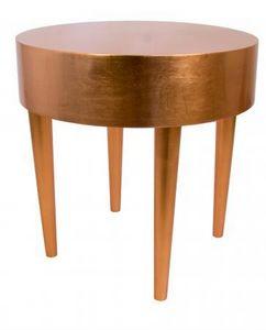 mossapour -  - Tavolino Rotondo