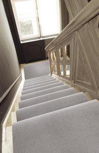 Louis De Poortere - richelieu escalier - Passatoia Scala