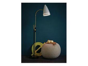 Herstal - lampadaire jive - Lampada Da Lettura