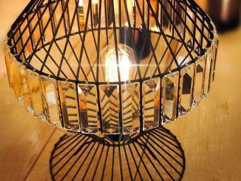 Spiridon - beebee - Lampada Da Terra