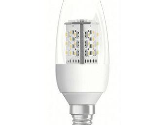 Osram - ampoule led flamme e14 3000k 2,5w = 15w | osram d - Lampadina A Led
