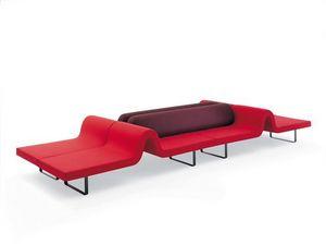 Segis -  - Sedia Per Sala D'attesa