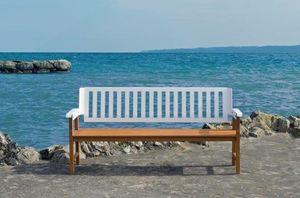 Tectona - lausanne- - Panchina Da Giardino