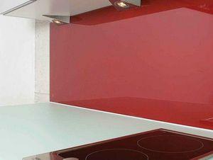 GLASSOLUTIONS France - antiscratch - Piano Da Lavoro Cucina