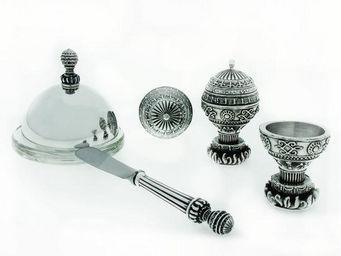 LAURET STUDIO - accessoires de table - Portauovo