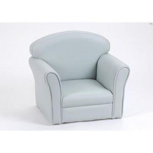 Amadeus - fauteuil club enfant - Poltroncina Bambino