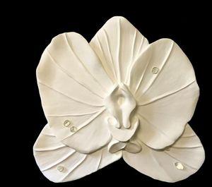 STARLIGHTARTS - orchidée - Scultura