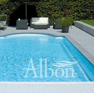 Albon -  - Rivestimento Liner Per Piscina