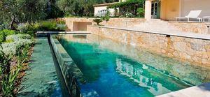 L'esprit Piscine -  - Piscina Lunga E Stretta (lap Pool)