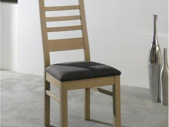 Ateliers De Langres - chaise whitney - Sedia