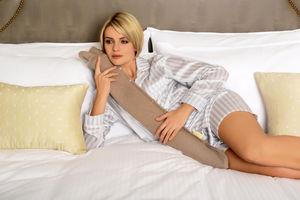 YUYU BOTTLE - .--luxury gift - Boule / Borsa Acqua Calda