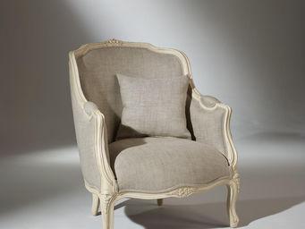 Robin des bois - fauteuil bergère, victor - Poltrona Bergère