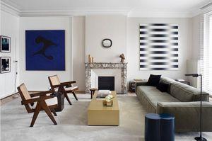 STEPHANE PARMENTIER - paris hb-- - Progetto Architettonico