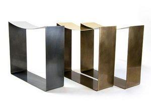 GENTNER DESIGN - ribbon - Tavolino Per Divano