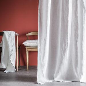 BLANC CERISE -  - Tenda Occultante