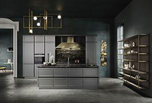 Snaidero - frame-- - Cucina Moderna