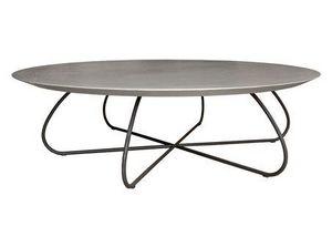 Ph Collection - nassau - Tavolino Rotondo