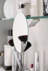 Specchio ingranditore da bagno