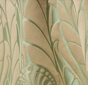 Tassinari & Chatel - -vitrail opaline - Tessuto D'arredamento