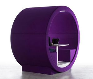 ABV - --tube - Sedia Per Sala D'attesa