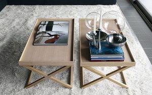 Vibieffe - 9500 - Tavolino Rettangolare