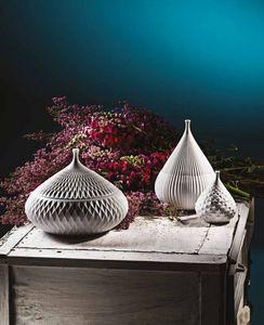Vista Alegre - plissé - Scatola Decorativa