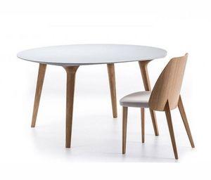Tavolo da pranzo rotondo - Tavoli da pranzo | Decofinder