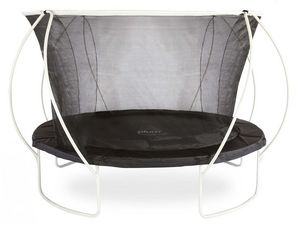 Plum - trampoline en acier galvanisé latitude - Trampolino Elastico