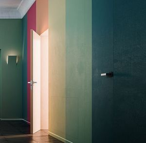Eclisse - syntesis®  - Porta Interna A Battente