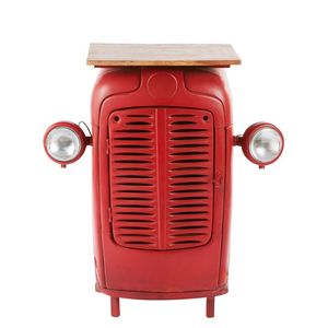 MAISONS DU MONDE -  - Mobile Bar
