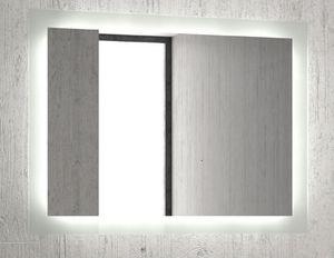 ITAL BAINS DESIGN - specchi - Specchio Luminoso
