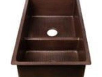 PREMIER COPPER PRODUCTS -  - Lavello A 2 Vasche