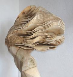 Lars Zech -  - Scultura