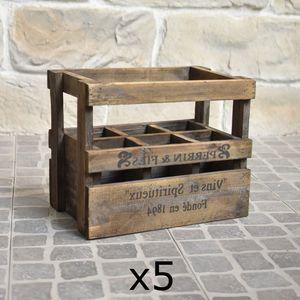L'ORIGINALE DECO -  - Portabottiglie (cucina)