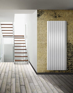 HEATING DESIGN - HOC   - earth - Radiatore