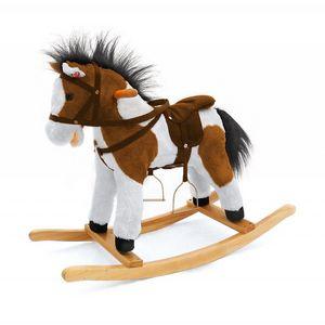 MILLY MALLY -  - Cavallo A Dondolo
