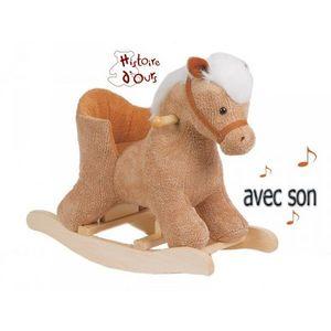 bambinweb -  - Cavallo A Dondolo