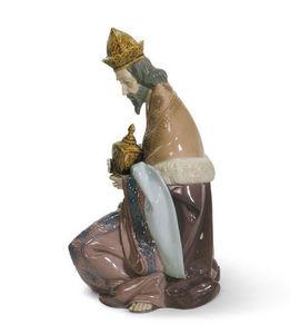 Statuina presepe
