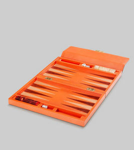 Etro - mallette - Backgammon