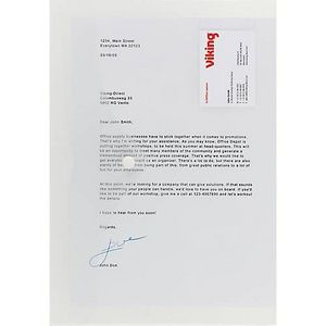 OFFICE DEPOT -  - Cartellina Portadocumenti