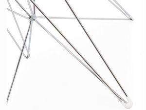 FAMOUS DESIGN -  - Tavolo Da Pranzo Quadrato